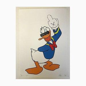 F....DDD Death Donald Duck by Death NYC, 2017