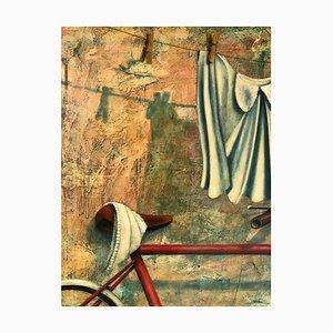 Petit Georges par Bernard Sanier, 1990s