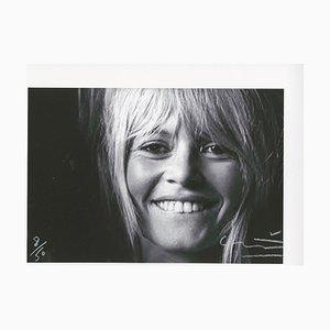 Brigitte Bardot si French par Bert Stern, 1960