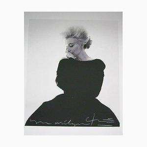 Marilyn in Vogue de Bert Stern, 2007
