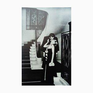 Paris by Helmut Newton, 1975