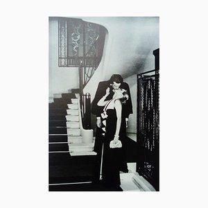 París de Helmut Newton, 1975