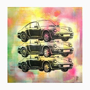 911 en Trio by PyB