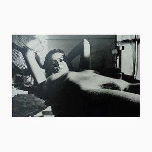 Fiona Lewis a Los Angeles di Helmut Newton, 1976