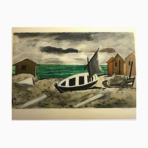 Varengeville von Georges Braque, 1959