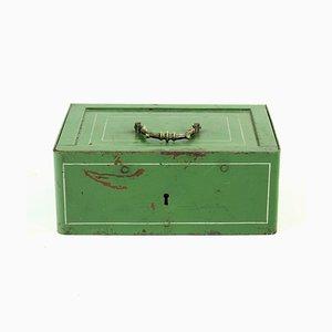 Cassetta di sicurezza di Vichr & Co., anni '20
