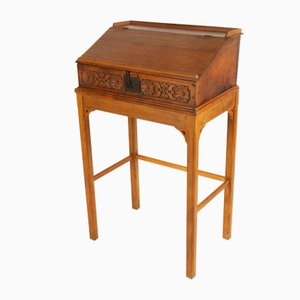 18th Century Oak Writing Desk
