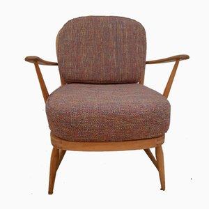 Sessel aus Buche von Lucian Ercolani für Ercol, 1960er