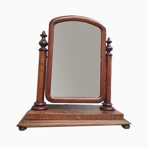 Specchio da trucco vintage Art Déco