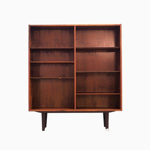 Mid-Century Rosewood Shelf from Hundevad & Co.