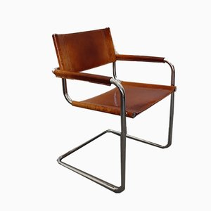 Vintage MG5 Chair by Marcel Breuer, 1960s