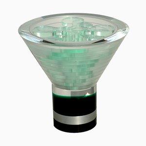 Vintage Modern Art Plexiglass Sculpture by Marcello Morandini