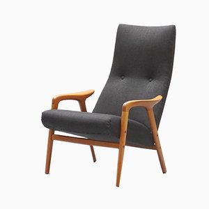 Mingo Lounge Chair by Yngve Ekström for Swedese, 1960s