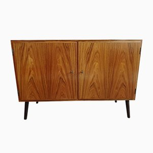 Mid-Century Danish Rosewood Sideboard by Aage Hundevad for Hundevad & Co., 1978