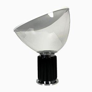 Lampe de Bureau Taccia par Achille & Pier Giacomo Castiglioni pour Flos, 1960s