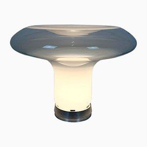 Lampe de Bureau Lesbo par Angelo Mangiarotti pour Artemide, 1970s