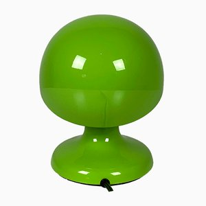 Flash Green Jucker 147 Table Lamp by Tobia & Afra Scarpa for Flos, 1960s
