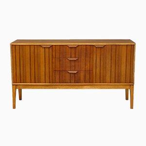 Rosewood Sideboard from Herbert Gibbs, 1950s
