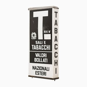 Italian Tobacco Sign, 1990s