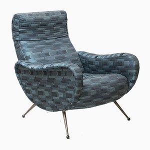 Lounge Chairs from l'Artigiano del Salotto, 1960s, Set of 2