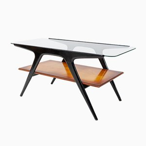 Coffee Table by Cesare Lacca for Cassina, Italy, 1962