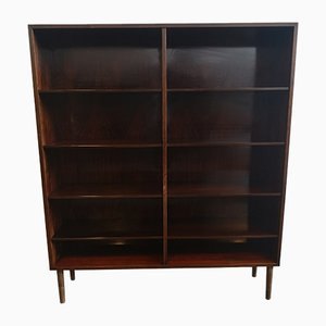 Mid-Century Danish Rosewood Model Number 6 Cabinet from Omann Jun, 1960s