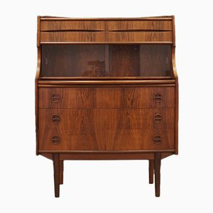 Rosewood Secretaire by Arne Vodder, 1960s