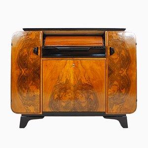 Mobile bar Art Deco, anni '50