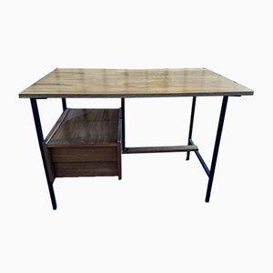 Vintage Chene Desk, 1950s