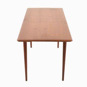 Table Basse Vintage par Peter Hvidt & Orla Mølgaard Nielsen pour France & Son