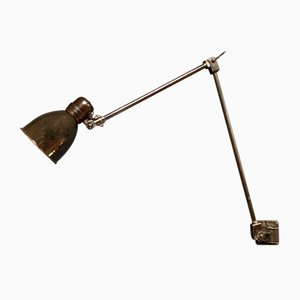 Wall Light from Fabrilux, 1930s