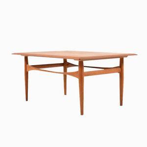 Table Basse Vintage par Aksel Madsen pour Bovenkamp