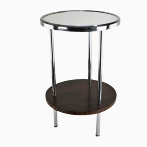 Art Deco Bauhaus Side or Coffee Table