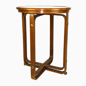 Side Table by Koloman Moser, 1970s