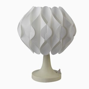 Table Lamp by Milanda Havlova for Vest Leuchten Wien, 1960s