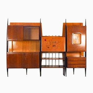 Skandinavisches Vintage Sideboard, 1950er
