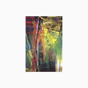 Victoria I Poster by Gerhard Richter, 2003