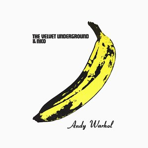 The Velvet Underground & Nico Offset Lithograph by Andy Warhol
