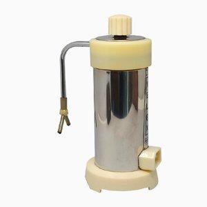 Kleine italienische Espresso Kaffeemaschine von Malago Paolo für Velox, 1950er