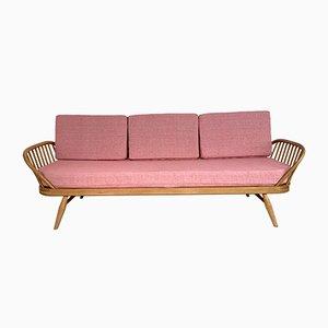 Vintage Modell 355 Studio Couch von Lucian Ercolani für Ercol