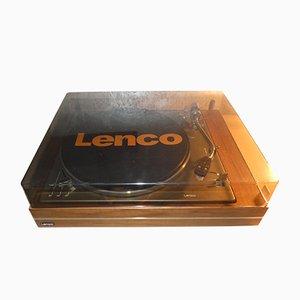 Platine Modèle L78SE de Lenco, 1970s
