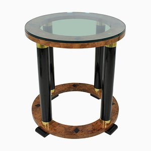 Italian Neoclassical Style Side Table, 1960s