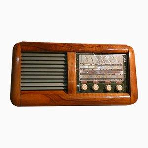 Radio modello Bologna di Zenit Radio, anni '40