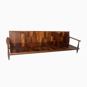 Mid-Century Modern Sofa from Liceu de Artes e Ofícios, Brazil, 1960s