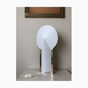 Moon Table Lamps by Samuel Parker for Slamp, 1980s, Set of 2