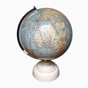Geographica Terrestrial Globe, 1940s