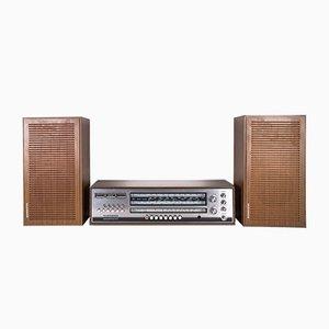 Radio Concertino 201 10046 di Telefunken, anni '70