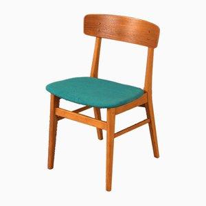 Esszimmerstühle von Farstrup Møbler, 1960er, 2er Set