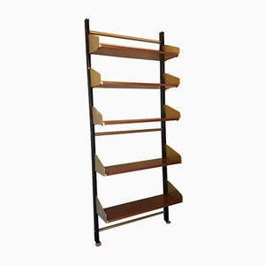 Bookcase from Feal, Italy, 1968