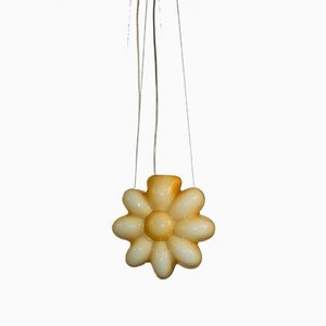 Vintage Margherita Ceiling Lamp by Antonio Bianchi for Bilumen